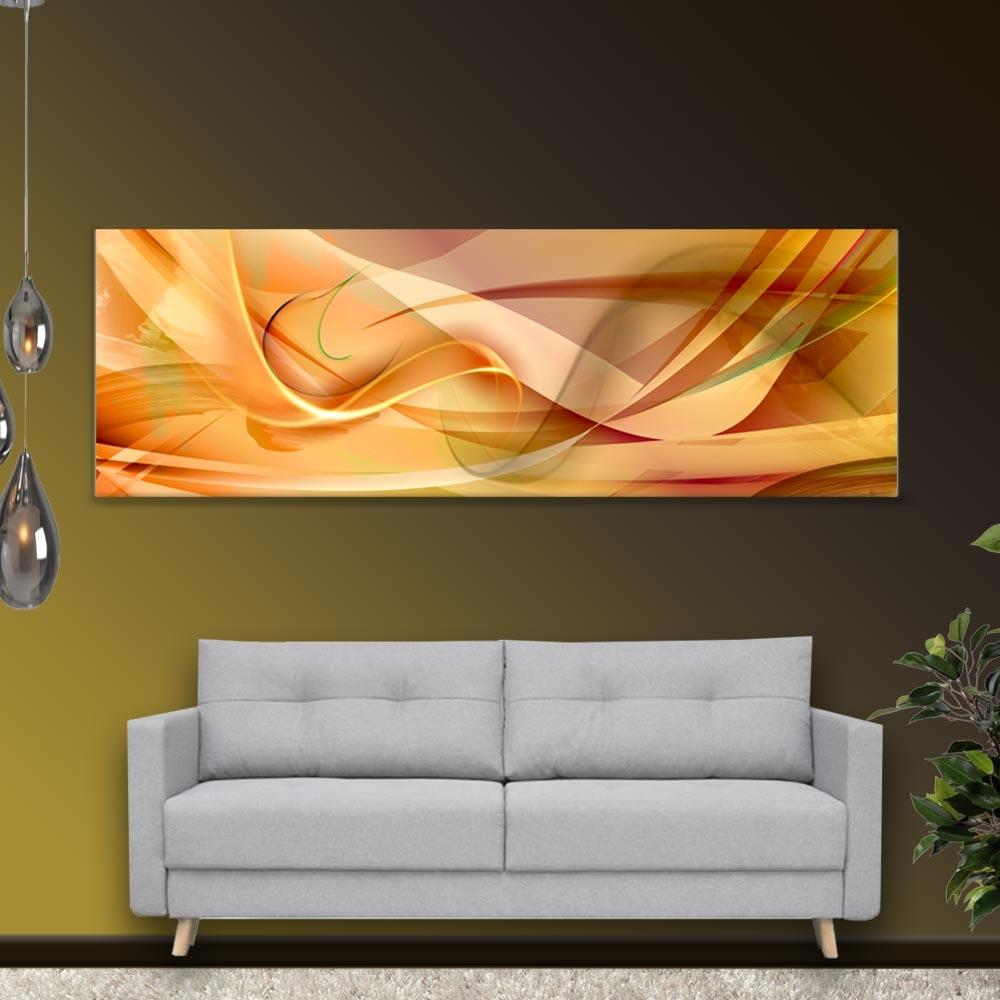 CAD 022 Tableau panoramique
