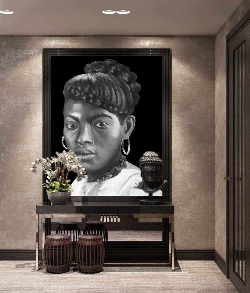 NB 039 Africana