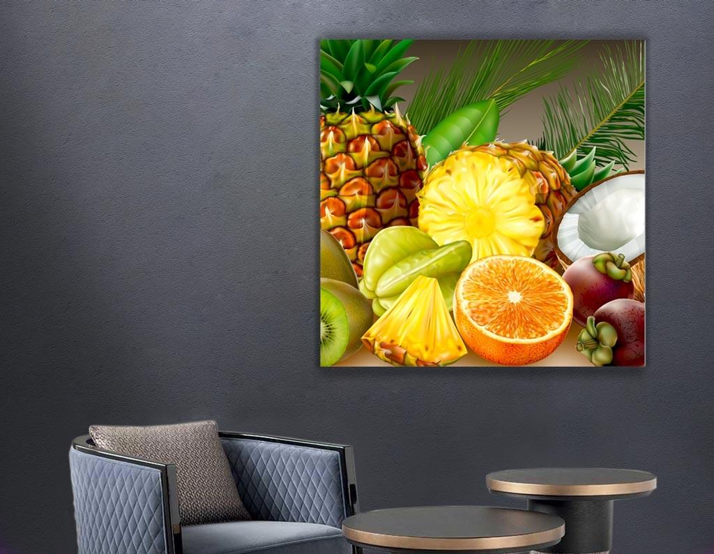 CT 087 Tutti Frutti
